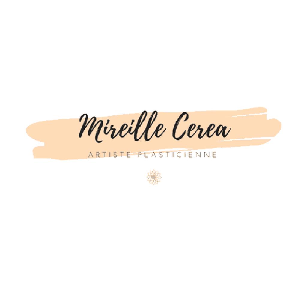 logo Mireille Cerea réalisé par Uluweb Lozère