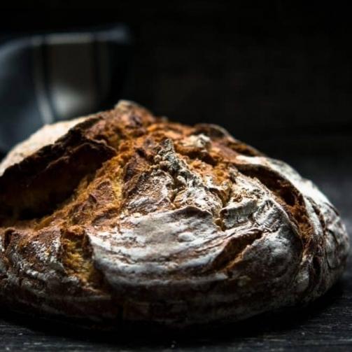 Site web boulangerie Maison de Village par Uluweb en Lozère